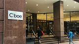Cboe exchange turns to machines to police its 'fear gauge'