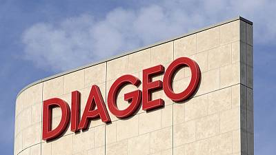 Currency moves to knock 175 million pounds off Diageo sales