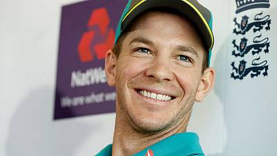 Paine wary of overworking Aussie pace battery against Pakistan