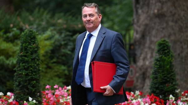 Liam Fox planning to scrap EU food standards - Business Insider