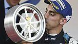 Formule E: Sébastien Buemi et Alex Albon chez Nissan e.Dams