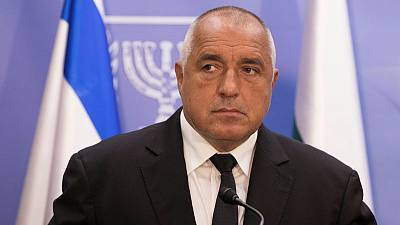 Bulgaria assembly backs reshuffle aimed at calming outcry over crash