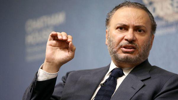 قرقاش: يجب أن تكون دول الخليج طرفا في محادثات مقترحة لإبرام معاهدة مع إيران