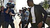 Discipline: Mbappé s'est défendu devant la commission d'appel