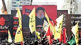 """En réponse à Israël, le Hezbollah dit avoir des """"missiles de haute précision"""""""
