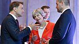 Brexit: des dirigeants européens pour un second référendum