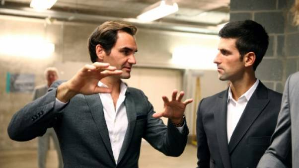 Laver Cup: Federer and co veulent garder leur cher week-end