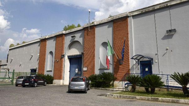 Detenuta Rebibbia:Dap,donna fu segnalata