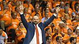 Basket: l'Asvel, le titre comme obligation avant l'Euroligue?