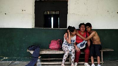 In Colombia, victims of sexual abuse speak out after peace deal