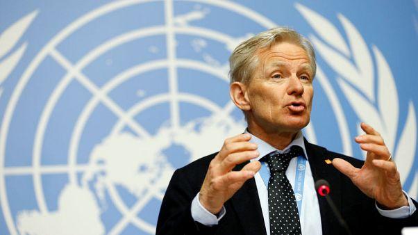 الأمم المتحدة: روسيا وتركيا لا تزالان تعملان على اتفاق إدلب لكن يحدوهما التفاؤل