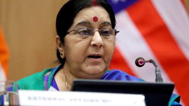 وزيرا خارجية الهند وباكستان سيلتقيان في نيويورك