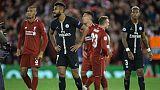 Liverpool-PSG disturbata sul web