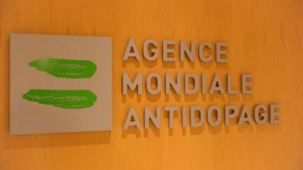 Angence mondiale antidopage à Montréal, le 20 septembre 2016