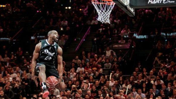 Basket: Nzeulie, le bourreau de Strasbourg change de camp