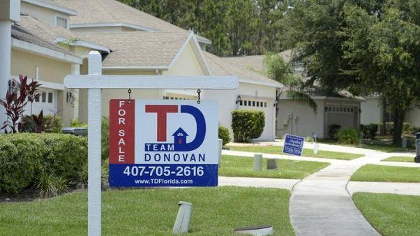 مبيعات المساكن القائمة في أمريكا تستقر في أغسطس