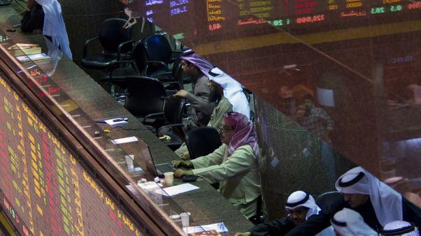 بورصة الكويت تغلق مرتفعة قبل دخول فوتسي وتباين أداء بقية أسواق المنطقة