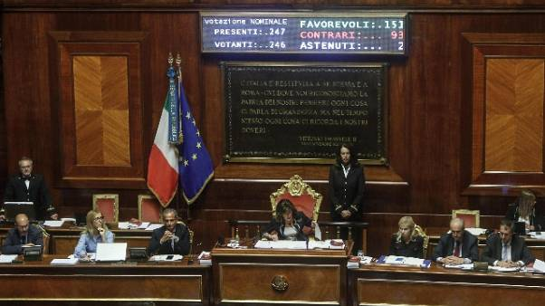 Milleproroghe: ok del Senato, è legge