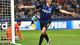 Inter: Vecino, battere Samp per fiducia