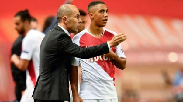 Ligue 1: Monaco, un puzzle difficile à assembler
