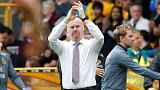 Burnley back to being underdogs after forgetting DNA - Dyche