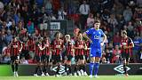 Leicester may rest Maguire for Huddersfield clash