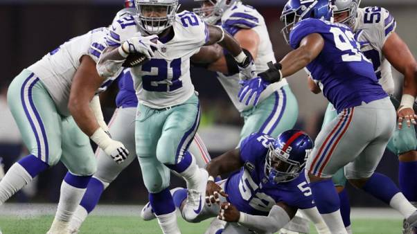 Cowboys extend reign as most valuable NFL team - Forbes