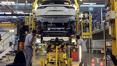 Peugeot urges France to revive incentives for hybrids