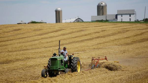 WTO members clamour for more clarity on U.S. farm spending