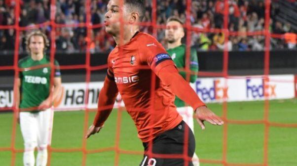 C3 - Ben Arfa marque et Rennes vainc la malédiction contre Jablonec