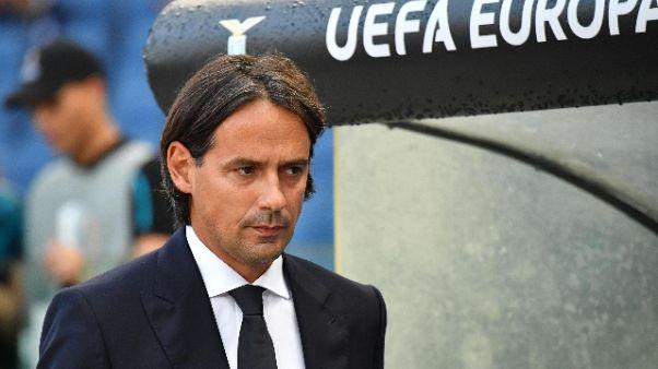Lazio: Inzaghi, gara andava chiusa prima