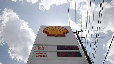 Shell in talks to sell $1.3 billion of Gulf Coast assets - Bloomberg