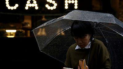 Japan inflation ticks up but BOJ's target remains elusive