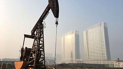 Oil pares gains in volatile trade ahead of OPEC meet