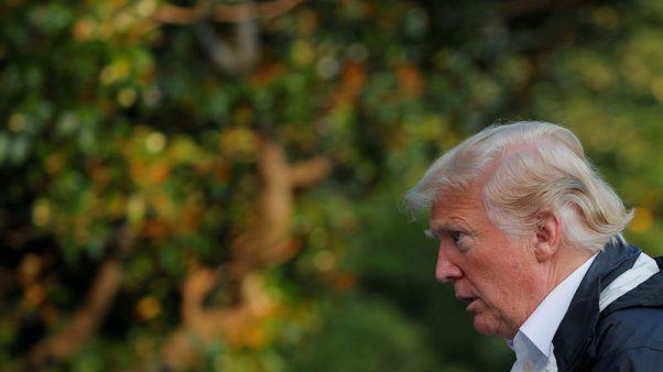Trump to meet Israel, Egypt, Japan leaders at U.N. next week - White House