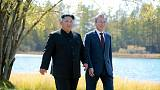 North Korea's Kim wants another Trump summit to speed denuclearisation - South Korea's Moon