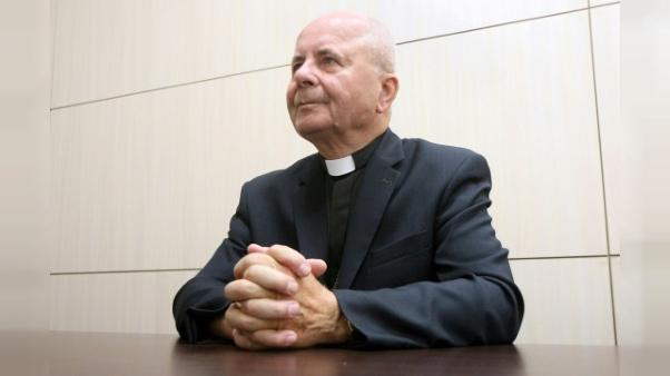 """Lituanie: les victimes des régimes nazi et soviétique attendent du pape un """"jamais plus"""""""