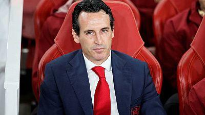 Emery warns Arsenal against leaking late goals