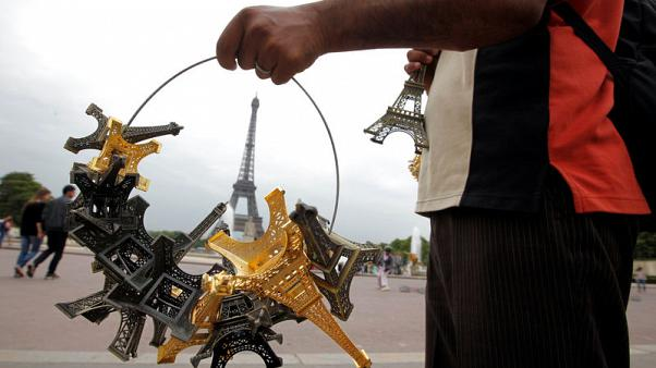 Paris police take down knock-off Eiffel Tower network
