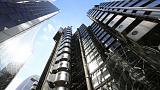 Lloyd's of London shrugs off 2017 loss with first-half profit