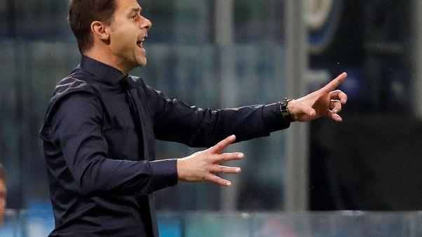 Lloris injury hampered by stress of charge - Pochettino