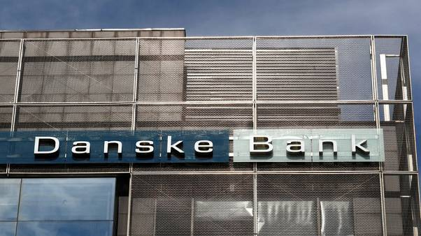British links to Danske money laundering under investigation