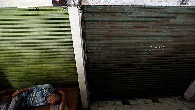 A call to the boss - Indonesia contends with aggressive Chinese online lenders