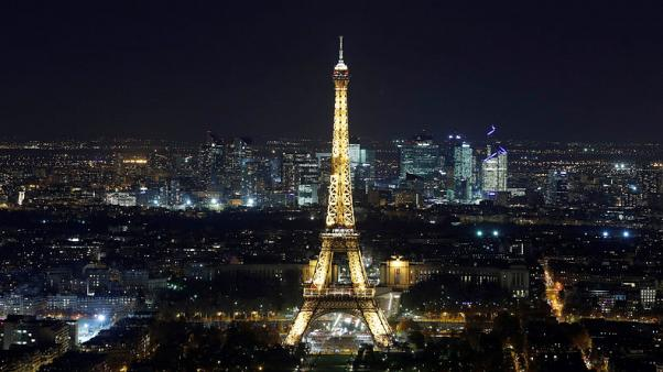 French second-quarter economic growth confirmed at 0.2 percent