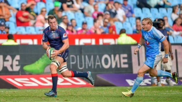 Rugby championship: l'Australie avec 2 nouveaux contre l'Afrique du sud et l'Argentine