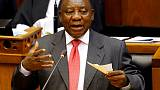 South Africa to reallocate $3.5 billion of budget to revive economy - Ramaphosa