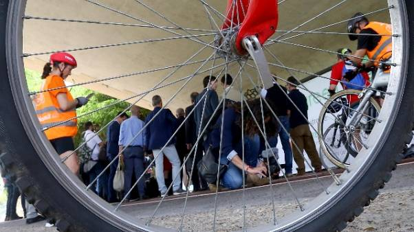 Ciclismo: Benevento Bike, V edizione