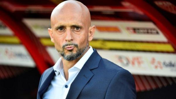 FC Nantes: la greffe Cardoso tarde à prendre