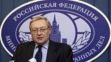روسيا: أمريكا تلعب بالنار بفرض عقوبات جديدة