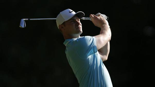 Fisher cards first round of 59 in European Tour history